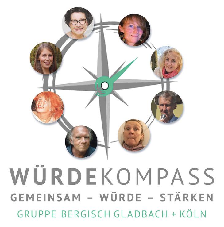 Würdekompass-Gruppe Bergisch Gladbach/Köln